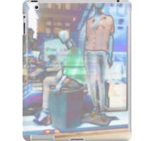... all mankind ... iPad Case/Skin