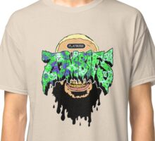 THE ZOMBIES Classic T-Shirt