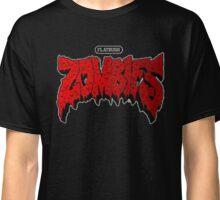 THE FLATBUSH ZOMBIES  Classic T-Shirt