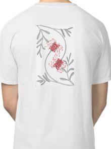 Grevillea Twist Classic T-Shirt
