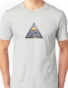 freeflow print Unisex T-Shirt
