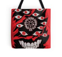 You've Activated my Alu-Card! Tote Bag