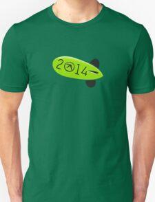 Blimp in the Sky T-Shirt