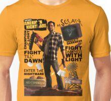 Alan Wake's American Nightmare Unisex T-Shirt