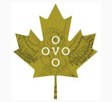 Toronto OVO Corner T T-Shirt