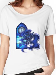 MLP Princess of the Night Women's Relaxed Fit T-Shirt