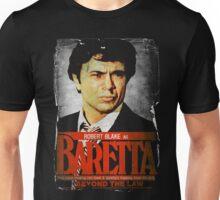 Newsboy Cap Detective Unisex T-Shirt
