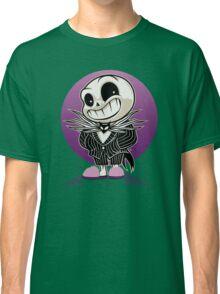 UNDERTALE JACK Classic T-Shirt