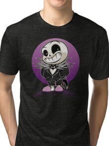 UNDERTALE JACK Tri-blend T-Shirt
