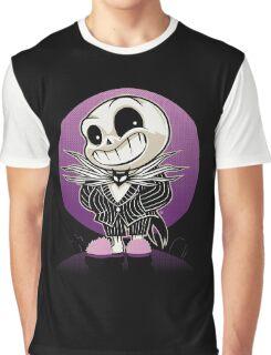 UNDERTALE JACK Graphic T-Shirt