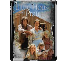 Little House Of Happy Family iPad Case/Skin