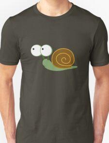 Cute Snail T-Shirt