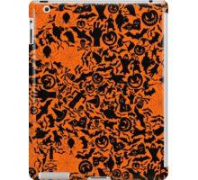 Background Halloween iPad Case/Skin