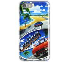 Outrun iPhone Case/Skin
