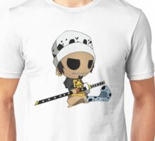 One Piece - Chibi Law Unisex T-Shirt