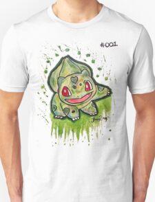 Bulbasaur Tshirts + More T-Shirt