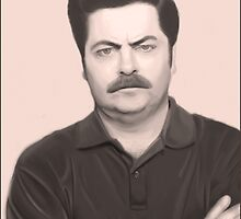 Swanson by Tokyochanel