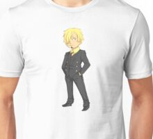 One Piece - Chibi Sanji Unisex T-Shirt
