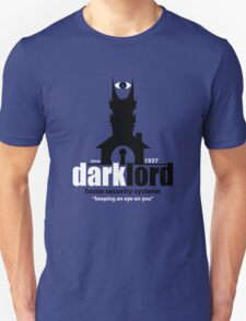 Dark Lord Home Security Systems Unisex T-Shirt
