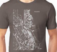 Waikiki Unisex T-Shirt