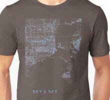 Miami, Retro special edition Unisex T-Shirt