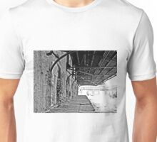 Awaiting Deliveries  Unisex T-Shirt