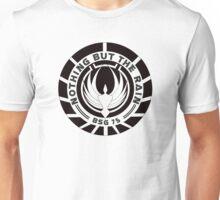 BSG - Nothing But The Rain Unisex T-Shirt