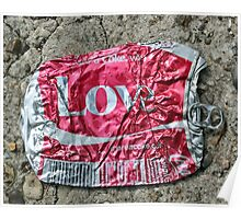 Love or Just a Crush Poster