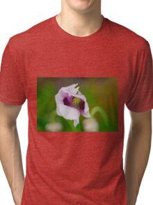 Bee Tri-blend T-Shirt