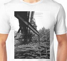 Back On Slack Street Unisex T-Shirt