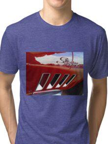 Stingraflection Tri-blend T-Shirt