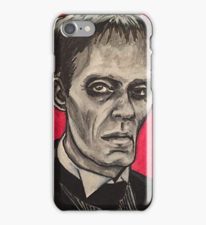Lurch iPhone Case/Skin