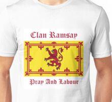 Ramsay - Scottish Clan Unisex T-Shirt
