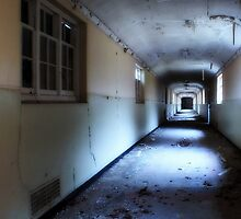 Corridor in decay by mouse72