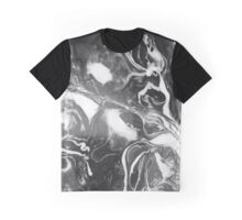 Melt - Asphalt Graphic T-Shirt