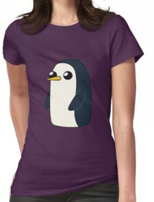 Gunter Womens Fitted T-Shirt