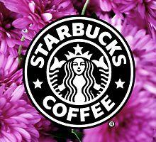 Starbucks by basedamericana