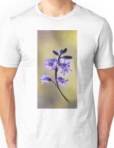 Bluebell iPhone case Unisex T-Shirt