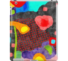 Show them how strong you are iPad Case/Skin