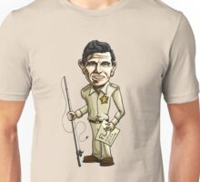 Andy Griffith - Sheriff Unisex T-Shirt
