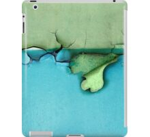 Wall Patterns iPad Case/Skin
