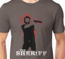 THE SHERIFF Unisex T-Shirt