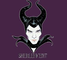 Sherleficent Unisex T-Shirt