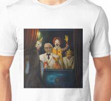 Fast Food Nightmare 4 Unisex T-Shirt