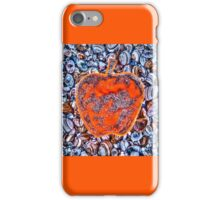 Apple on the Beach - part 4 iPhone Case/Skin