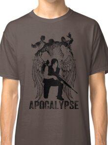 ZOMBIES APOCALYPSE Classic T-Shirt