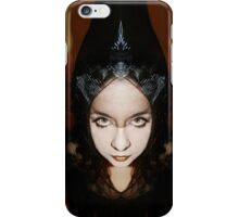 From the night she came iPhone Case/Skin