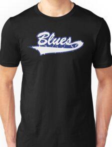Blues! Good 'ol Blues! Unisex T-Shirt