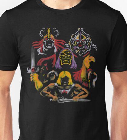 BATTLE OF THE MASTERS Unisex T-Shirt