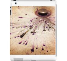 Beautiful Disaster iPad Case/Skin